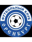 FK Orenburg 2