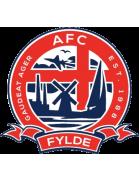 AFC Fylde U18