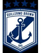 Club Social y Atlético Guillermo Brown II
