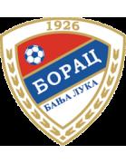 FK Borac Banja Luka U17