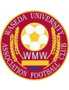 Waseda University A-Style FC
