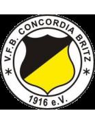 VfB Concordia Britz 1916