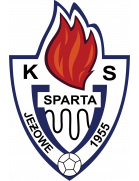 Sparta Jezowe