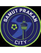 Samut Prakan City U19
