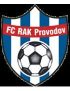 FC RAK Provodov