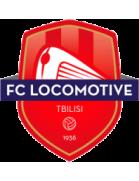 FC Locomotive Tiflis
