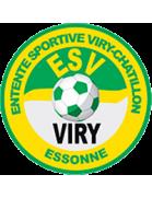 ES Viry-Châtillon - Perfil del club | Transfermarkt