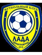 Лада Димитровград