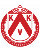 KV Kortrijk Altyapı