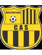 Clube Atlético Serranense (MG) U20