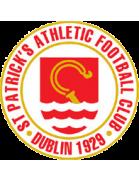 St. Patricks Athletic U17