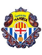 Club Gimnàstic Manresa Youth