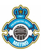 Pol. Virtus Matino