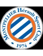 HSC Montpellier B