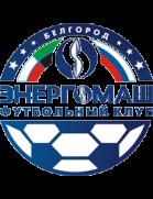 Energomash Belgorod U19