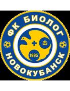 Biolog Novokubansk U19
