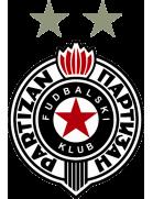 FK Partizan Belgrad U17
