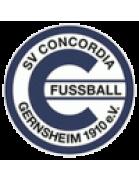 SV Concordia Gernsheim