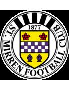 St. Mirren FC U18