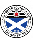 Ayr United FC Reserves