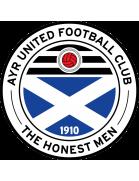 Ayr United FC Reserves