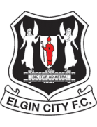 Elgin City FC Reserves