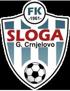 OFK Sloga Gornje Crnjelovo