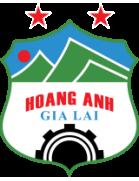 HOANG ANH Gia Lai FC