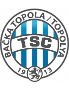 FK TSC Backa Topola U17