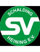SV Schalding-Heining U19