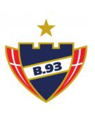 Boldklubben af 1893 Youth