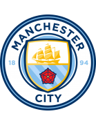 Manchester City Sub-18