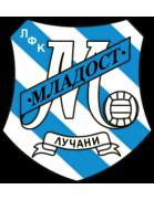 LFK Mladost Lucani