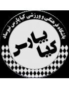 Caspian Qazvin FC Reserves