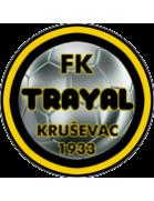 FK Trayal Kruševac U19