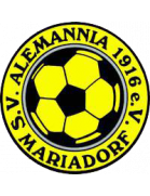 Alemannia Mariadorf Youth