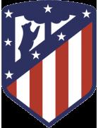 Atlético de Madrid Fútbol base