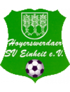 Hoyerswerdaer SV Einheit Jugend