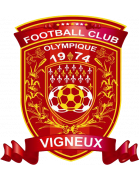 FCO Vigneux Youth