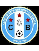 CS Bretigny Youth