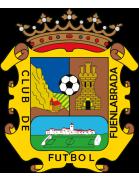 CF Fuenlabrada U19