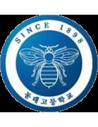 Dongnae High School (-2007, 2012-)
