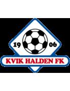 Kvik Halden II