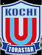 Kochi U Torastar (-2015)