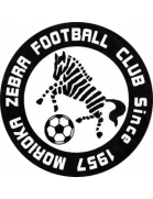 Morioka Zebra