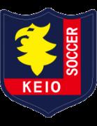 Keio Blue Red Blue