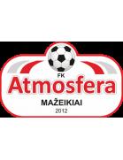 FK Atmosfera Mazeikiai