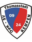 SV Thomasstadt Kempen Youth