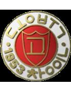 Dongbuk High School (-2006, 2013-)