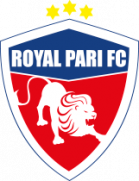 Royal Pari Fútbol Club U20